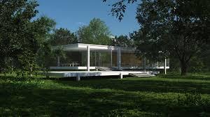 lucas krueger farnsworth house