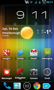 android 4 0 icecream sandwich spectrum ics pro lwp make your phone background look awesome