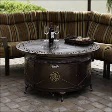 Diy Gas Fire Pit Table by Firepits Decoration Can You Use Fire Glass In A Wood Burning