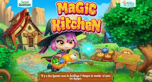 cuisine magique la cuisine magique figaronron