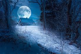 art prints for sale full moon moon over wellfleet house in cape