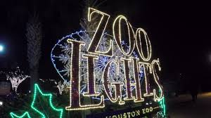 Zoo Lights Prices by Channeling My Inner Child At Houston Zoo Lights U2013 Red Shoes Wine