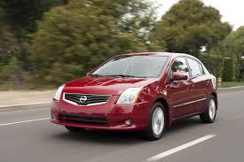 nissan sedan 2009 nissan sentra reviews specs u0026 prices top speed