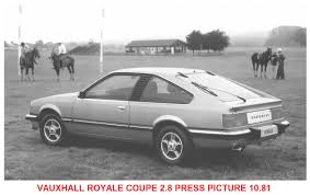 opel diplomat coupe vauxhall v 6 s 78 royale