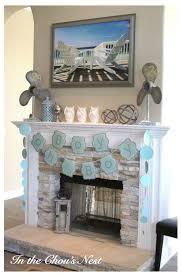 kitchen mantel decorating ideas decorating ideas for rock fireplace mantel cool mantel decor