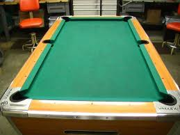 Valley Pool Table by Best 25 Coin Operated Pool Tables Ideas On Pinterest Used Pool