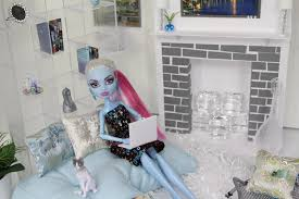 doll room tour abbey bominable youtube