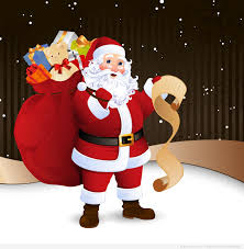 santa clause pictures kulit and santa claus my world