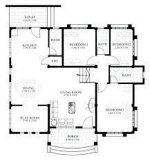 house plans bungalow modern bungalow plans modern home floor plan modern bungalow house