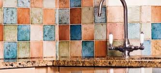 removing kitchen tile backsplash how to remove ceramic tile backsplashes doityourself com