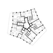 pentagon floor plan ähnliches foto detail pinterest master plan architecture and