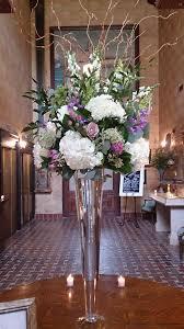 Metal Vases For Centerpieces by Rental Items Jade Violet Wedding Floral