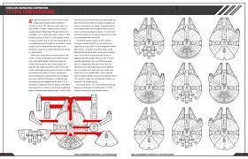 millennium falcon manual 1977 onwards modified yt 1300 corellian