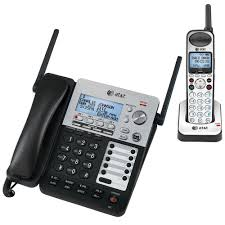 vtech cs6619 cordless phone system cs6619 the home depot