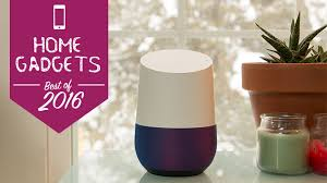 the 10 best of 2016 the 10 best home gadgets of 2016 tech lists best of 2016