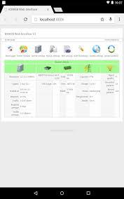 ksweb a developer suite for android platform