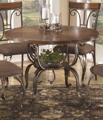 buy ashley furniture plentywood round dining room table