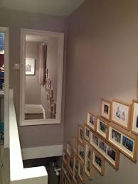 Paint Colors For Hallways And Stairs by Best 25 Stair Landing Ideas That You Will Like On Pinterest
