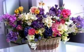 beautiful flower arrangements beautiful flower bouquet wallpaper flowers wallpaper better