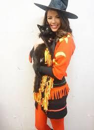 dani dennison and binx hocus pocus costume hocuspocus dani binx