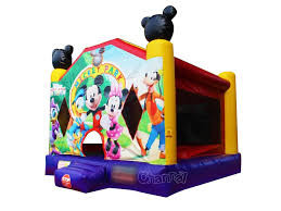 mickey mouse clubhouse bounce house channal inflatables channalcn