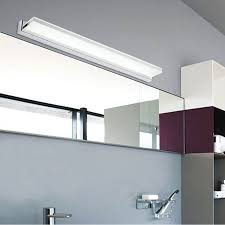 Ceiling Mounted Bathroom Mirrors by 38 Best Acrylic Led Bathroom Mirror Light Images On Pinterest