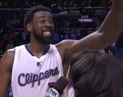 Deandre Jordan Meme - deandre jordan is leaving the clippers signing with dallas