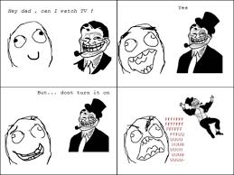 Troll Dad Memes - troll a realist s world