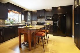 kitchen space saving corner kitchen pantry cabinet shows the