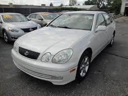 lexus gs300 for sale lexus gs 300 for sale in ohio carsforsale com