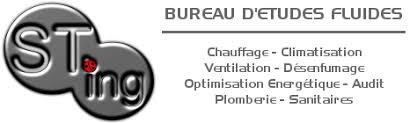 bureau d 騁udes fluides bureau d études fluides chauffage ventilation plomberie