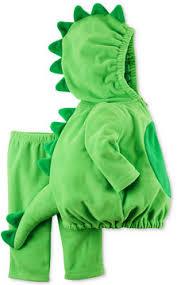 Dinosaur Halloween Costumes Carter U0027s Dinosaur Costume Dinosaur Halloween Costumes