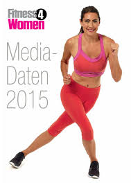 K Henplan Fitness 4 Women Magazin Mediadaten 2015 By Ultimate Guide Media