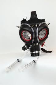 Gas Mask Costume 124 Best Cool Gas Masks Images On Pinterest Gas Masks Spikes