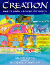 creation stories from around the world pilling michael