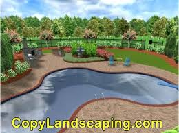 Backyard Design Software Free Online Backyard Design Software Home Interior Decorating Ideas