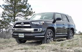 2017 toyota 4runner limited 2014 toyota 4runner limited a square peg in a round hole
