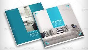 architecture brochure templates free download architecture