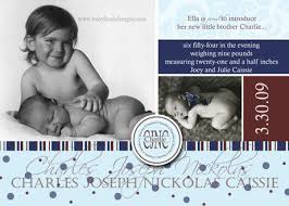 birth announcement wording recent designs baby fresh designs