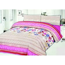 bed sheet set by zara code dec003