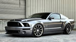 ford gt mustang ford gt mustang 6984005