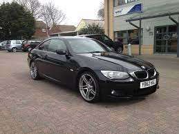 bmw m sport coupe 62 plate bmw 320d m sport 2dr coupe for sale ignition credit