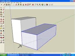 learn google sketchup ace monster toys