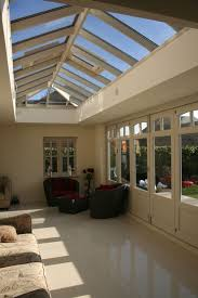 Kitchen Conservatory Ideas by Woodburner In Orangery Love The Natural Light Images Pinterest