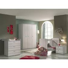 chambre bebe complete pas cher chambre bébé complète gris achat vente chambre complète