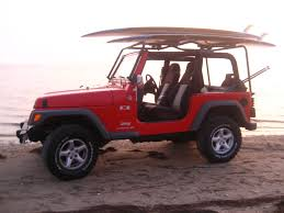 beach jeep surf wrangler ready for adventure jeep fitness pinterest jeeps