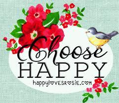 happy rosie