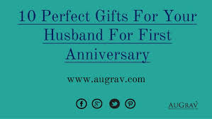 1st anniversary gifts for husband 10 gifts for your husband for anniversary 1 638 jpg cb 1451893466