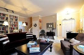 white home interior is there a trend to paint interior stained wood trim white