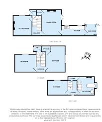 3 bedroom property for sale in northernhay square exeter
